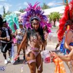 Second Lap Bermuda Heroes Weekend Parade of Bands, June 18 2018-5431