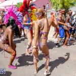 Second Lap Bermuda Heroes Weekend Parade of Bands, June 18 2018-5439