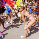 Second Lap Bermuda Heroes Weekend Parade of Bands, June 18 2018-5444