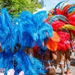Second Lap Bermuda Heroes Weekend Parade of Bands, June 18 2018-5446