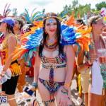 Second Lap Bermuda Heroes Weekend Parade of Bands, June 18 2018-5451