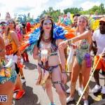 Second Lap Bermuda Heroes Weekend Parade of Bands, June 18 2018-5455