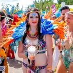 Second Lap Bermuda Heroes Weekend Parade of Bands, June 18 2018-5456