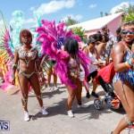 Second Lap Bermuda Heroes Weekend Parade of Bands, June 18 2018-5457