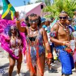 Second Lap Bermuda Heroes Weekend Parade of Bands, June 18 2018-5464