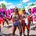 Second Lap Bermuda Heroes Weekend Parade of Bands, June 18 2018-5468