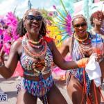 Second Lap Bermuda Heroes Weekend Parade of Bands, June 18 2018-5470