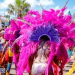 Second Lap Bermuda Heroes Weekend Parade of Bands, June 18 2018-5471