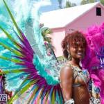 Second Lap Bermuda Heroes Weekend Parade of Bands, June 18 2018-5473