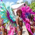 Second Lap Bermuda Heroes Weekend Parade of Bands, June 18 2018-5474