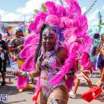 Second Lap Bermuda Heroes Weekend Parade of Bands, June 18 2018-5479