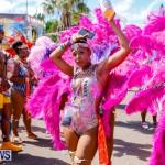 Second Lap Bermuda Heroes Weekend Parade of Bands, June 18 2018-5483
