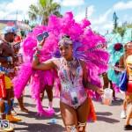 Second Lap Bermuda Heroes Weekend Parade of Bands, June 18 2018-5486