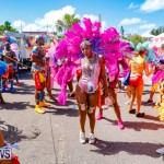 Second Lap Bermuda Heroes Weekend Parade of Bands, June 18 2018-5490