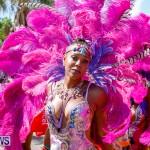 Second Lap Bermuda Heroes Weekend Parade of Bands, June 18 2018-5492