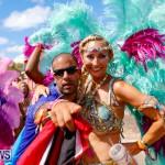 Second Lap Bermuda Heroes Weekend Parade of Bands, June 18 2018-5494