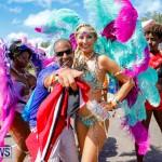 Second Lap Bermuda Heroes Weekend Parade of Bands, June 18 2018-5498