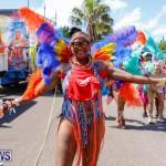 Second Lap Bermuda Heroes Weekend Parade of Bands, June 18 2018-5502