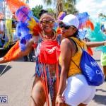 Second Lap Bermuda Heroes Weekend Parade of Bands, June 18 2018-5506