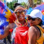 Second Lap Bermuda Heroes Weekend Parade of Bands, June 18 2018-5509