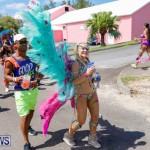 Second Lap Bermuda Heroes Weekend Parade of Bands, June 18 2018-5511