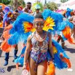 Second Lap Bermuda Heroes Weekend Parade of Bands, June 18 2018-5518