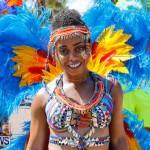 Second Lap Bermuda Heroes Weekend Parade of Bands, June 18 2018-5521