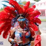 Second Lap Bermuda Heroes Weekend Parade of Bands, June 18 2018-5524