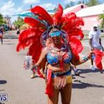 Second Lap Bermuda Heroes Weekend Parade of Bands, June 18 2018-5526