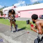 Second Lap Bermuda Heroes Weekend Parade of Bands, June 18 2018-5530