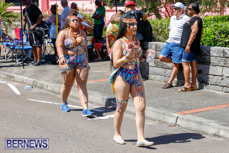 Second-Lap-Bermuda-Heroes-Weekend-Parade-of-Bands-June-18-2018-5533