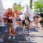 Second Lap Bermuda Heroes Weekend Parade of Bands, June 18 2018-5536