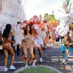 Second Lap Bermuda Heroes Weekend Parade of Bands, June 18 2018-5539