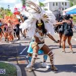 Second Lap Bermuda Heroes Weekend Parade of Bands, June 18 2018-5542