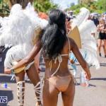 Second Lap Bermuda Heroes Weekend Parade of Bands, June 18 2018-5554