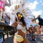 Second Lap Bermuda Heroes Weekend Parade of Bands, June 18 2018-5571