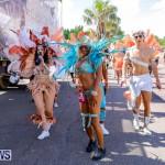 Second Lap Bermuda Heroes Weekend Parade of Bands, June 18 2018-5573