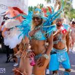 Second Lap Bermuda Heroes Weekend Parade of Bands, June 18 2018-5575