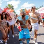 Second Lap Bermuda Heroes Weekend Parade of Bands, June 18 2018-5579