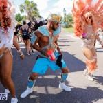 Second Lap Bermuda Heroes Weekend Parade of Bands, June 18 2018-5586