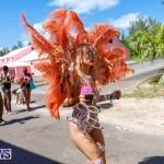 Second Lap Bermuda Heroes Weekend Parade of Bands, June 18 2018-5595