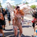 Second Lap Bermuda Heroes Weekend Parade of Bands, June 18 2018-5602