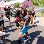 Second Lap Bermuda Heroes Weekend Parade of Bands, June 18 2018-5603