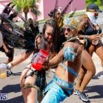 Second Lap Bermuda Heroes Weekend Parade of Bands, June 18 2018-5605