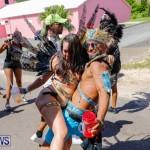 Second Lap Bermuda Heroes Weekend Parade of Bands, June 18 2018-5613