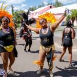Second Lap Bermuda Heroes Weekend Parade of Bands, June 18 2018-5615