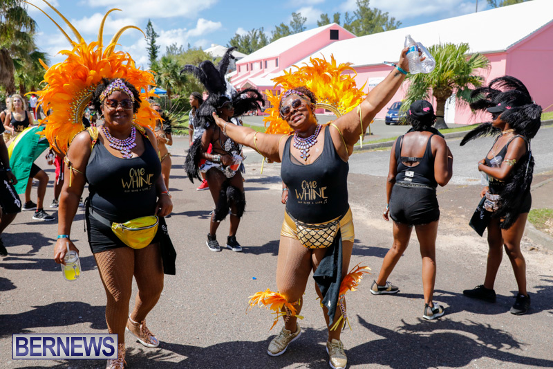 Second-Lap-Bermuda-Heroes-Weekend-Parade-of-Bands-June-18-2018-5615