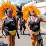 Second Lap Bermuda Heroes Weekend Parade of Bands, June 18 2018-5617