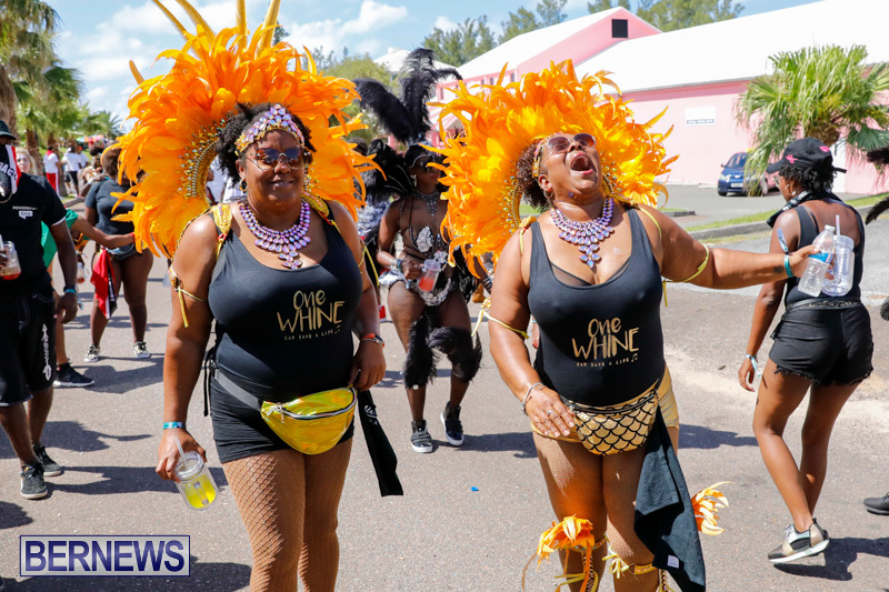 Second-Lap-Bermuda-Heroes-Weekend-Parade-of-Bands-June-18-2018-5617