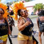 Second Lap Bermuda Heroes Weekend Parade of Bands, June 18 2018-5619
